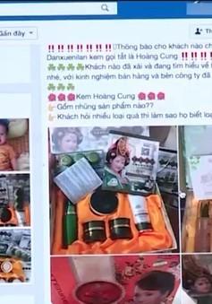 Tràn lan quảng cáo trực tuyến sai sự thật tại Việt Nam