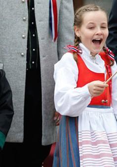Na Uy soán ngôi Đan Mạch, trở thành quốc gia hạnh phúc nhất thế giới