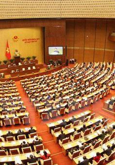 Nhìn lại 3 ngày chất vấn và trả lời chất vấn tại kỳ họp thứ 4 Quốc hội khóa XIV