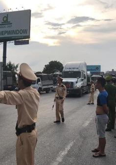 Hưng Yên kiến nghị di dời trạm thu phí số 1 Quốc lộ 5