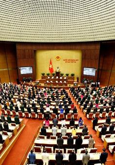 Đại biểu Quốc hội đồng tình với Báo cáo của Chính phủ về kinh tế