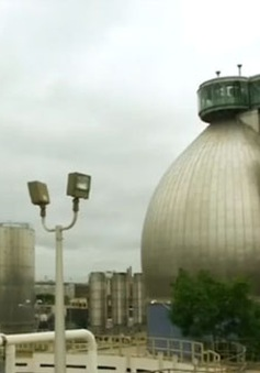 Dự án biến chất thải thành năng lượng sạch tại New York (Mỹ)
