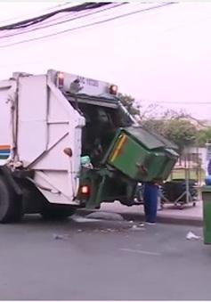 TP.HCM nhân rộng mô hình đấu thầu thu gom, vận chuyển rác