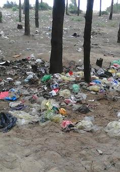 Trách nhiệm và cái khó của cấp xã trong việc quản lý rác