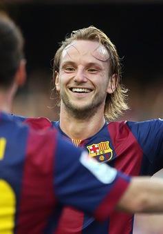 """Bộ ba """"bất khả xâm phạm"""" của Barcelona là những ai?"""