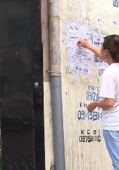 Hà Nội đề nghị cắt hơn 460 số điện thoại quảng cáo rao vặt
