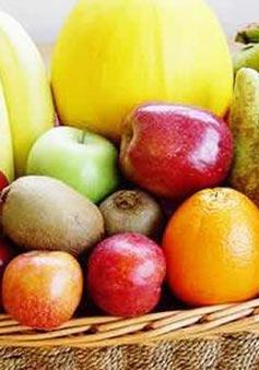 Người Việt chi hơn 64 tỷ đồng/ngày cho rau quả nhập khẩu