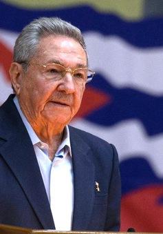 Cuba sẵn sàng đối thoại với chính quyền Mỹ