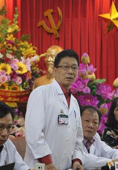 Vụ triệt sản vẫn mang thai: Bác sĩ BV Bạch Mai có tư vấn triệt sản nhưng không thực hiện
