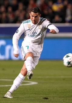 "Theo logic, Ronaldo sẽ ""nổ súng"" ở trận gặp Malaga"