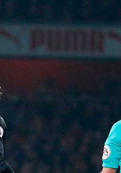 Nhận thẻ đỏ vô duyên, Pogba vẫn tin Man Utd đánh bại Man City