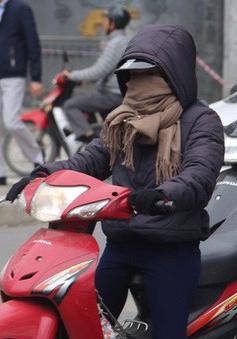 Không khí lạnh liên tục tăng cường, vùng núi cao Bắc Bộ có rét đậm từ ngày 1/12