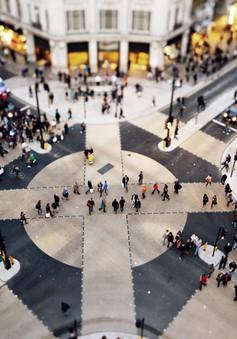 Doanh số bán lẻ của nước Anh dự báo sẽ tăng dần