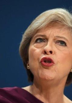 Thủ tướng Anh vượt qua cuộc bỏ phiếu tín nhiệm