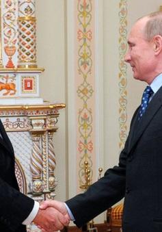 Quan hệ Mỹ - Nga có giảm nhiệt?