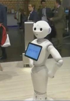 Những dấu hiệu đáng lo ngại về sự phát triển của robot