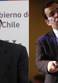 Chile: Nhiều Bộ trưởng từ chức trước thềm bầu cử Tổng thống