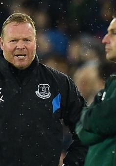 Ronald Koeman tiết lộ lý do bị Everton sa thải: Vì Lukaku và Giroud!