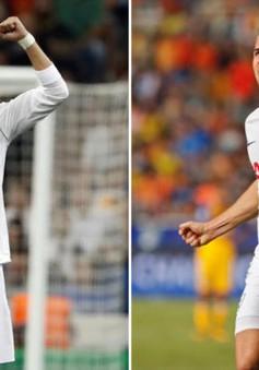 """Kane ghi bàn còn """"khủng"""" hơn Ronaldo"""