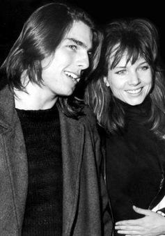 """Những """"bóng hồng"""" nóng bỏng từng đi qua cuộc đời Tom Cruise"""