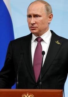 Chỗ dựa của ông Putin trong xã hội là người dân lao động Nga