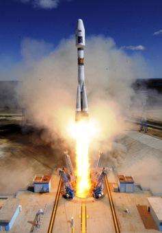 Chiến lược không gian vũ trụ của Nga
