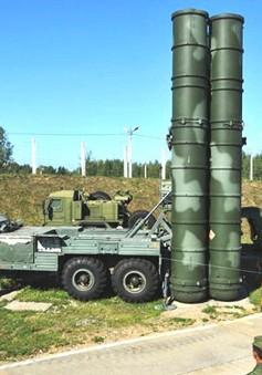 Nga bán vũ khí hiện đại cho Saudi Arabia
