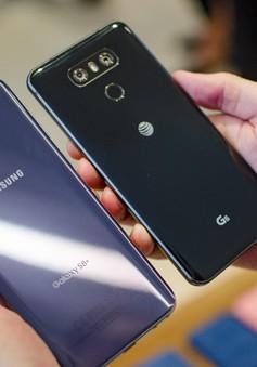 """Samsung và LG sẽ đồng loạt """"dội bom"""" vào đầu năm 2018"""