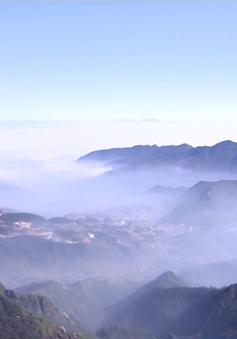 Đến với Sapa để trải nghiệm độ cao trên đỉnh Fansipan