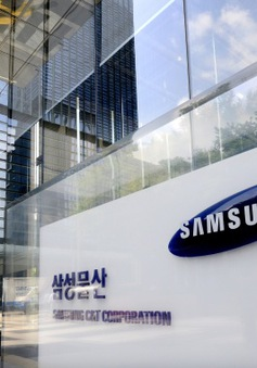 Samsung vượt Toyota trở thành thương hiệu giá trị nhất châu Á