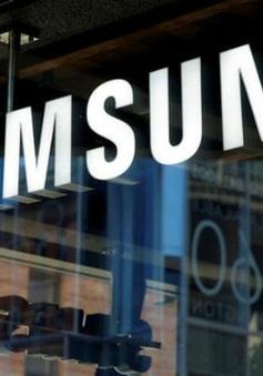 Samsung đạt lợi nhuận quý cao chưa từng có trong lịch sử