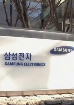 Samsung xin hoãn kế hoạch tái cơ cấu thành hai công ty