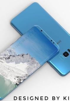 Samsung tìm nguồn cung ứng pin cho Galaxy S8 tại Nhật Bản