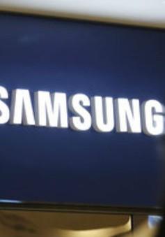 """Samsung đạt lợi nhuận kỷ lục, ra mắt 3 """"tướng"""" mới"""