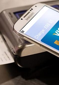 """Samsung tham vọng """"bành trướng"""" Samsung Pay"""