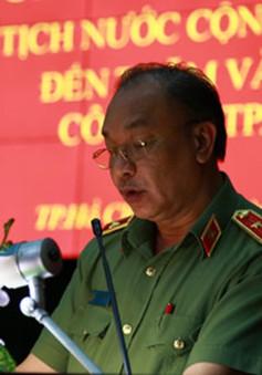 TP.HCM ra mắt thí điểm đội đặc nhiệm săn bắt cướp Hướng Nam