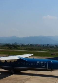 Nâng cấp sân bay Điện Biên để đón tàu bay lớn