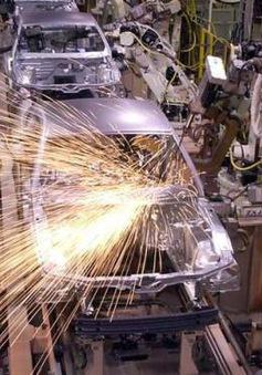 Doanh nghiệp linh kiện xe hơi Mexico đối mặt khó khăn