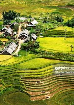Sapa và Fansipan lọt Top 10 điểm leo núi lý tưởng ở Đông Nam Á