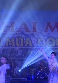 Khai mạc lễ hội mùa Đông Sapa 2017