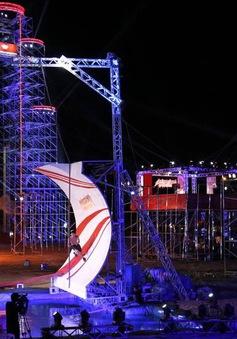 Hỏi và đáp VTV News: Địa điểm tổ chức vòng Sơ loại Không giới hạn - Sasuke Việt Nam mùa 3