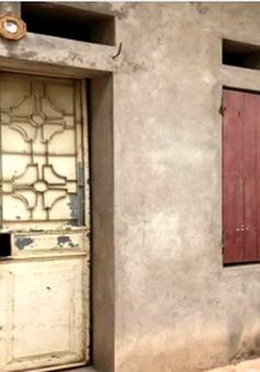 Bắc Ninh: Bố dùng dao đâm chết con gái 5 tuổi