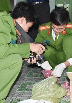 Vụ bé 20 ngày tuổi bị sát hại tại Thanh Hóa: Tử vong do bị chặn đường hô hấp trên
