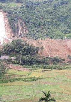 Đã tìm thấy thêm 3 thi thể vụ sạt lở đất tại Hoà Bình