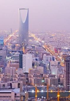 Saudi Arabia chặn đứng tên lửa bay sát Thủ đô Riyadh