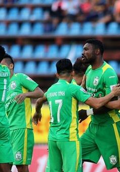 XSKT Cần Thơ 4-2 CLB Sài Gòn: Tổng hợp diễn biến trận đấu