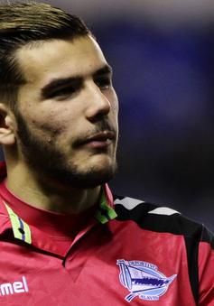 Real chưa có sao trẻ sáng giá của Atletico Madrid vì... nợ tiền