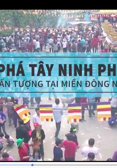 Tây Ninh - Điểm đến ấn tượng tại miền Đông Nam bộ