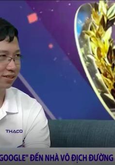 """Hóa ra đây là bí quyết để Phan Đăng Nhật Minh trở thành """"cậu bé Google"""""""