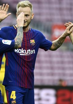Messi có khởi đầu tuyệt vời nhất sự nghiệp tại La Liga
